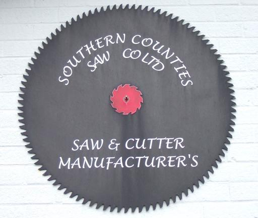 Southern Counties Saw Co Ltd