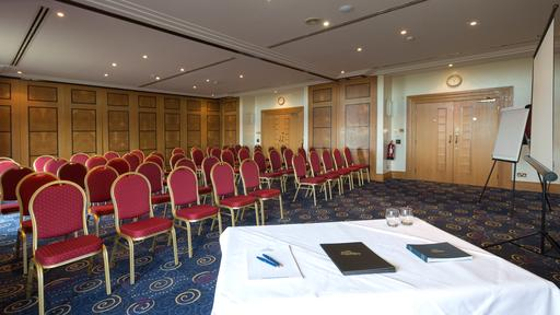 Meeting Rooms at The Oxfordshire