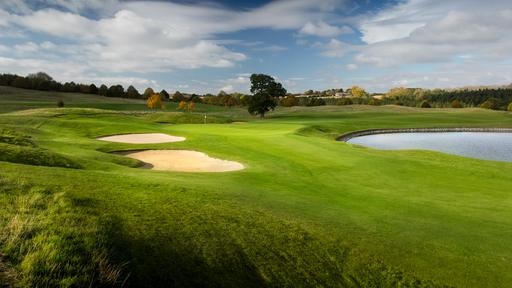 The Oxfordshire Golf Membership