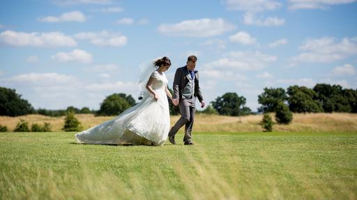 Weddings at The Oxfordshire